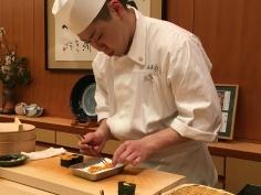 Sushizen @ Ginza