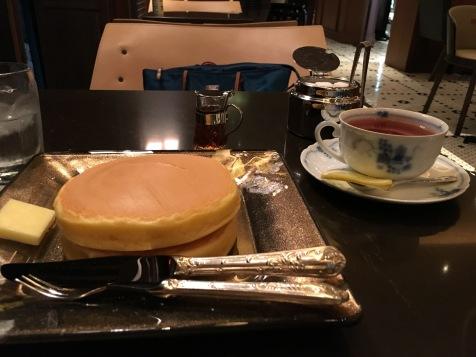 Pancakes :P