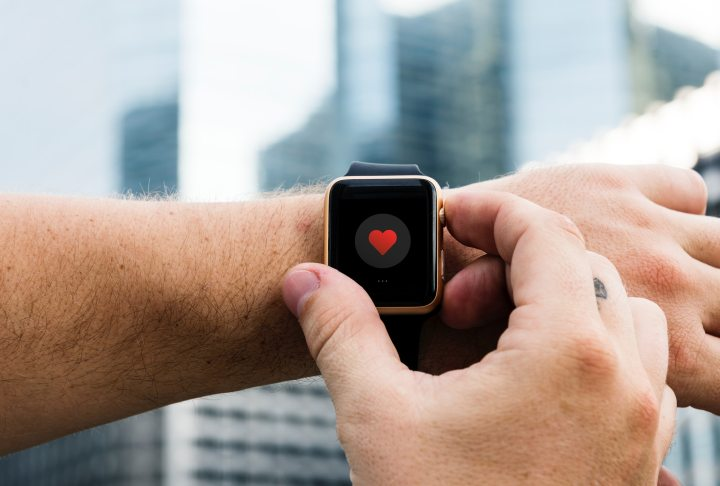How Apple Watch has turned me into a healthier person