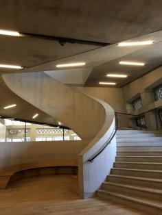 Inside of Tate