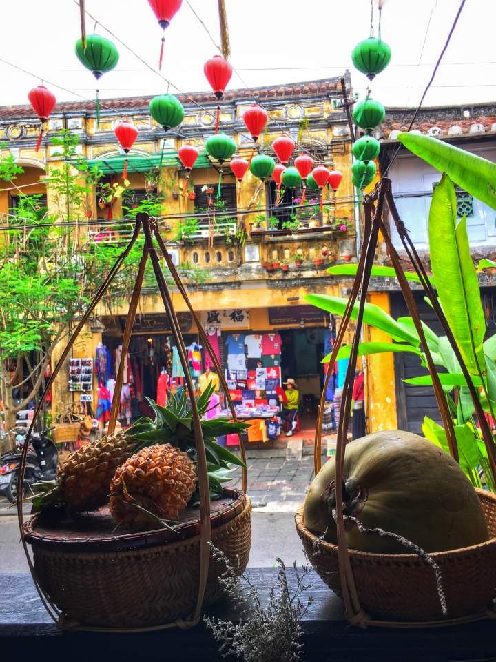 4 Days in Hoi An- a relaxing getaway