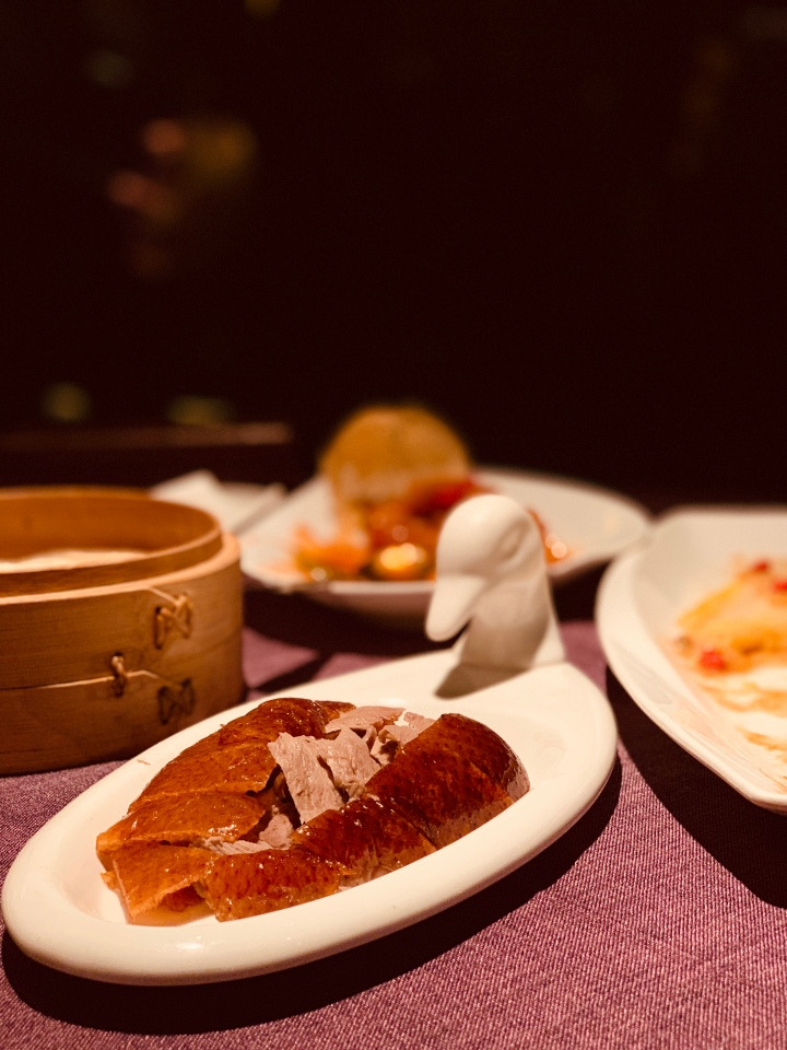 Peking Duck restaurants review by a humble temporary Beijinger
